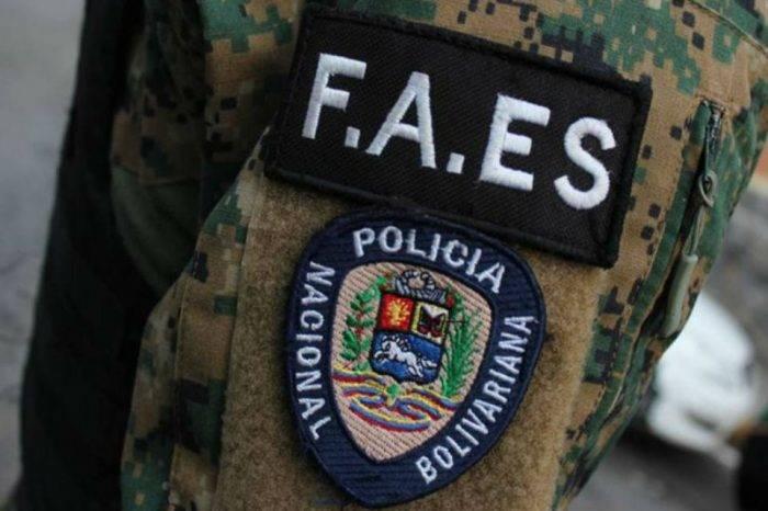 Denuncian que FAES desalojó a pemones del aeropuerto de Santa Elena de Uairén