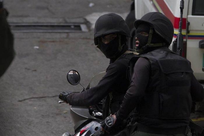 José Vicente Haro detalla su secuestro y torturas por parte de las FAES-PNB