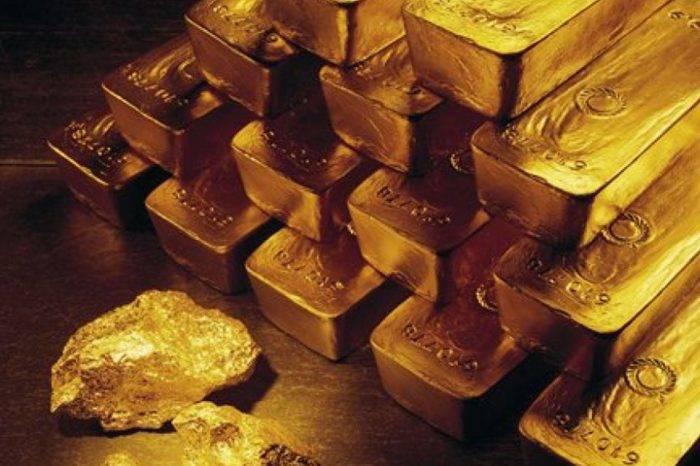 Gobierno saca al menos ocho toneladas de oro de BCV, afirman varias fuentes