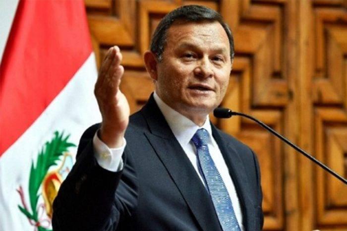 Canciller peruano pedirá al Grupo de Lima romper relaciones con Venezuela