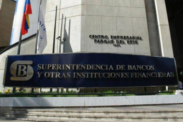 bancos banca Sudeban