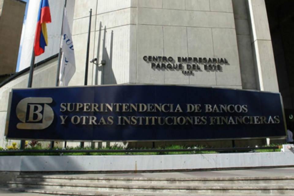 bancos banca Sudeban AirTM
