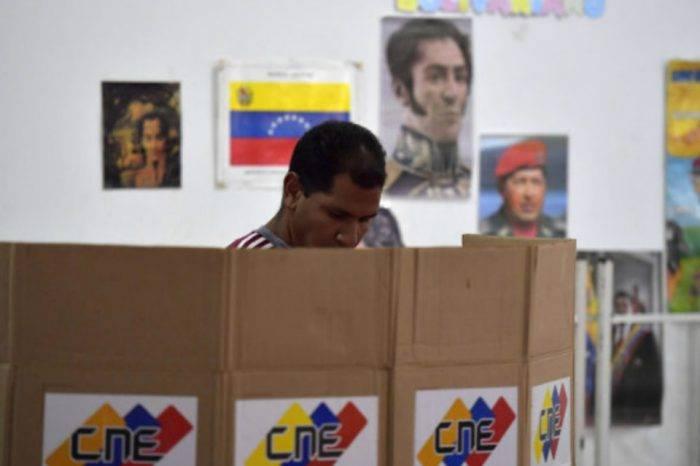 Observatorio Electoral Venezolano: lo ocurrido el 9D no es una buena noticia para nadie