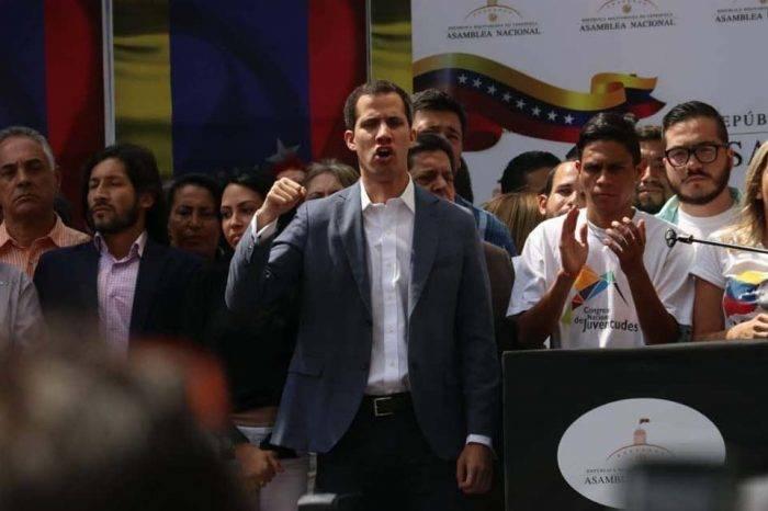 Discurso de Guaidó dejó controversia y confusión este 11E