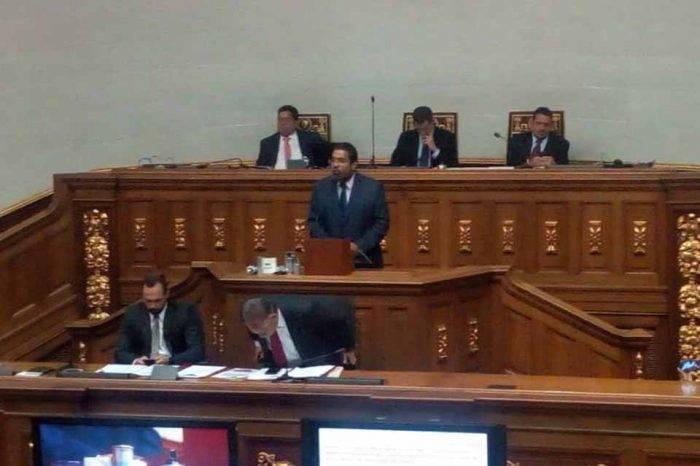 Parlamento investigará a funcionarios que violaron DDHH en protestas desde el 21E
