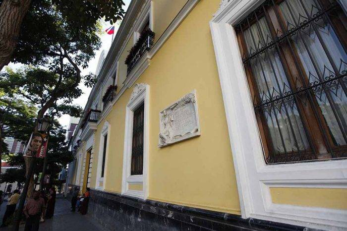 """Gobierno venezolano dice resolución de la OEA """"sienta peligroso precedente"""""""