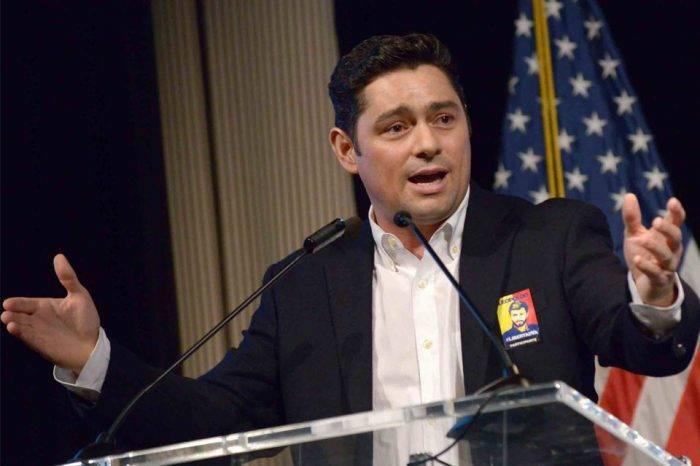 Carlos Vecchio Arreaza