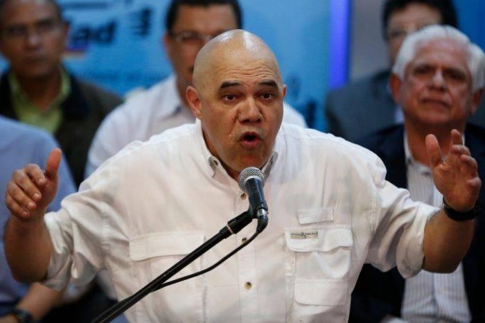 """""""Chúo"""" Torrealba: La actual directiva de la AN cohesionó a la oposición en 3 semanas"""