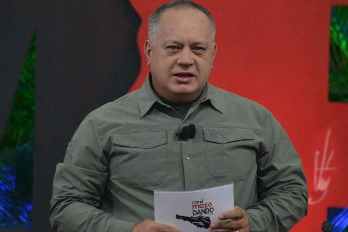 Cabello: Guaidó está pagando los abogados del funcionario del Sebin que lo detuvo