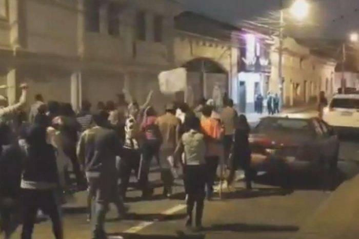 Ecuador ofrece vuelos para aquellos venezolanos que se quieran regresar
