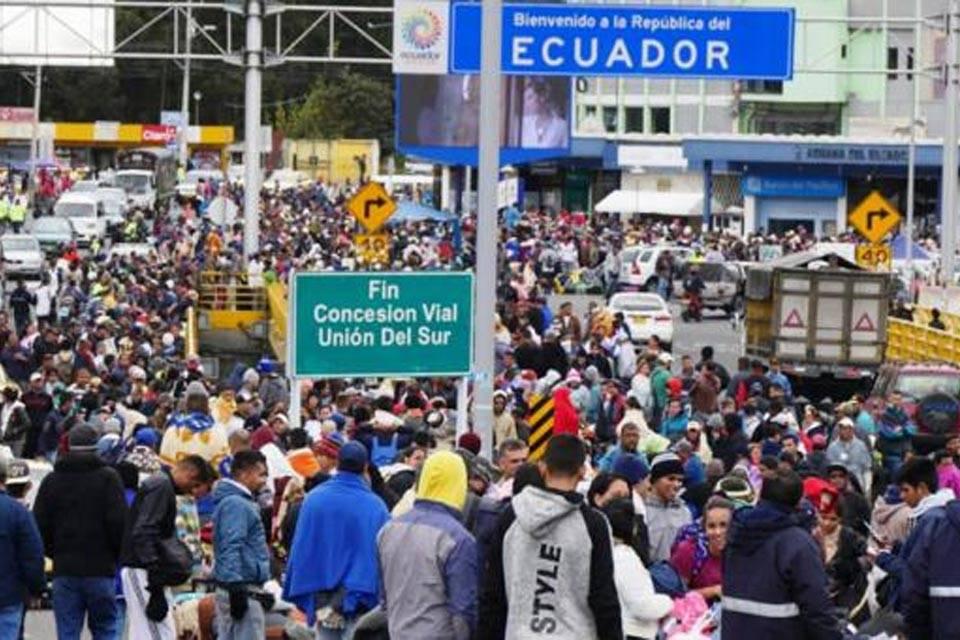 Ecuador-migracion-venezuela