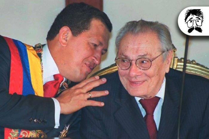 Miquilena vs Chávez, por Teodoro Petkoff