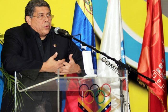 Infierno olímpico, por Jesús Elorza