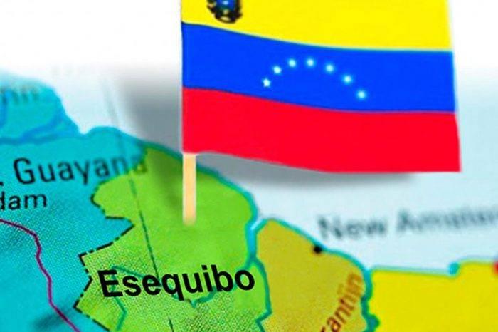 Gobierno de Maduro ha tenido una actitud negligente en disputa por el Esequibo