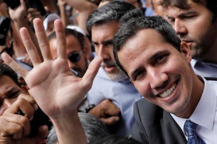 """Guaidó sobre Maduro: """"La soberbia de un dictador es lo que lo aleja de sus seguidores"""""""