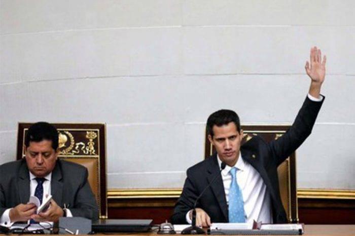 Guaidó repite… Antes de opinar léalo completo primero, por Ángel Monagas
