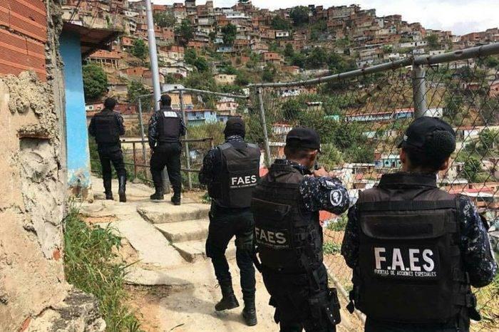 Codhez: 240 personas perdieron la vida a manos de los cuerpos de seguridad en Zulia