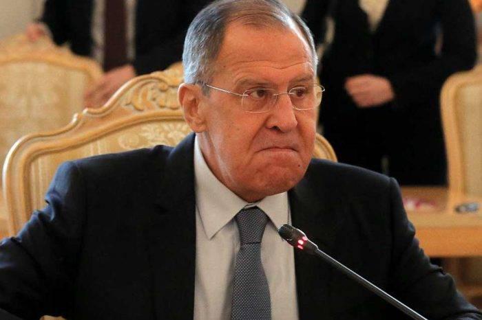 """Rusia pide a EEUU poner fin al """"chantaje"""" tras sanciones a Jorge Arreaza"""