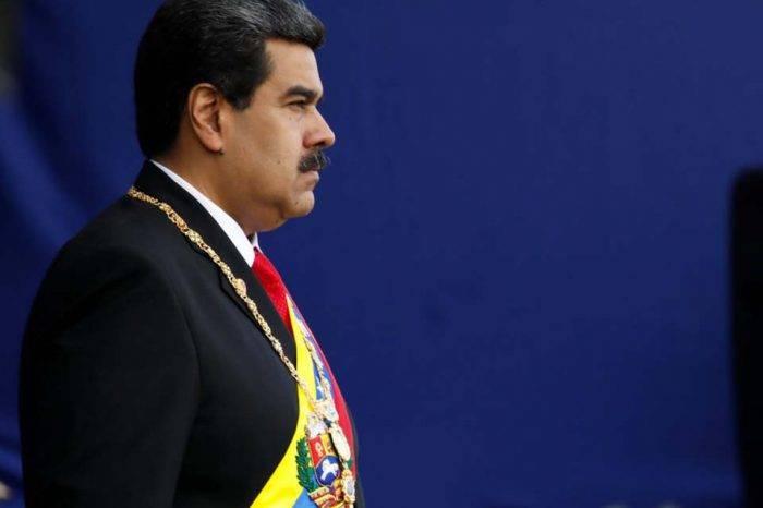 "Maduro califica de ""insolencia"" ultimátum europeo"