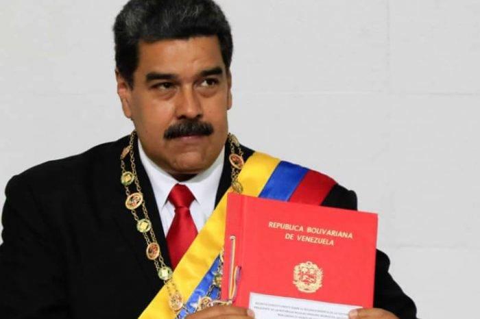 Maduro ordenó cerrar todos los consulados de Venezuela en EEUU