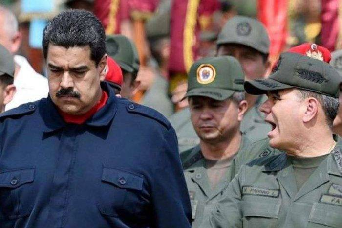 """Semana: Asesores de Maduro le aconsejaron """"infiltrar"""" protestas indígenas en Colombia"""