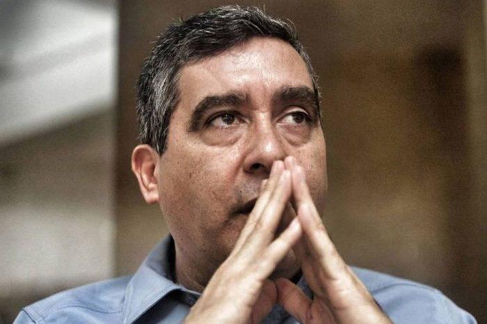 Rodríguez Torres fue trasladado de urgencia al 'hospitalito' de Fuerte Tiuna