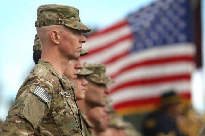 Estados Unidos enviará alto mando militar a Colombia
