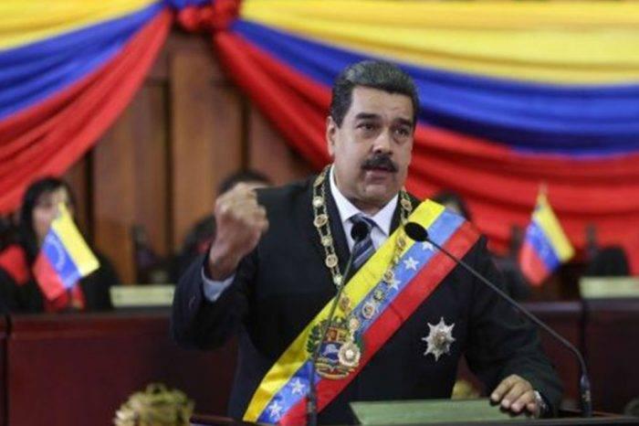 Nicolás Maduro asegura que ahora es que le queda fuerza para muchos años