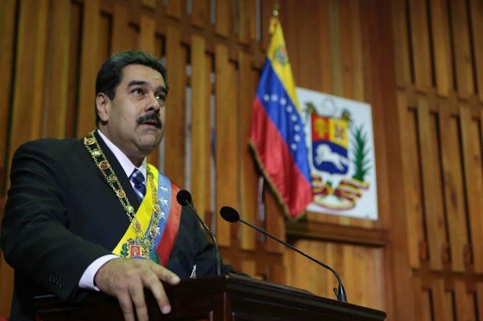 Estos países pasaron del dicho al hecho contra Nicolás Maduro