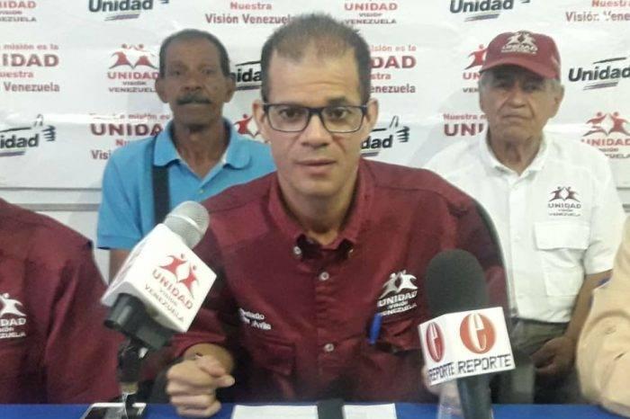 Omar Ávila: Acuerdos deben salir de la negociación entre todos los factores políticos