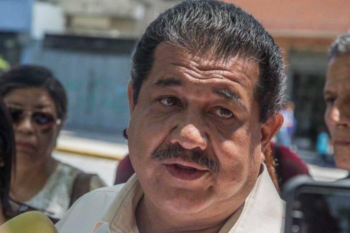 Pablo Zambrano denuncia colapso en el hospital de los Magallanes de Catia