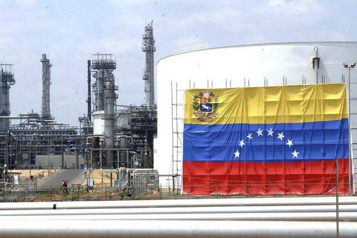 Pérdida de exportaciones venezolanas no afectará el mercado petrolero