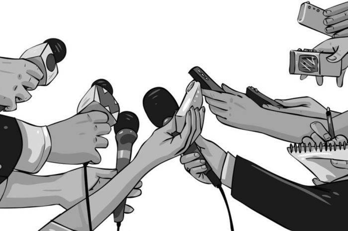 Asociación de Corresponsales repudia retención de 2 periodistas por el Sebin