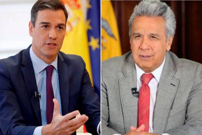 España y Ecuador confirman que no enviarán delegación a la toma de posesión de Maduro