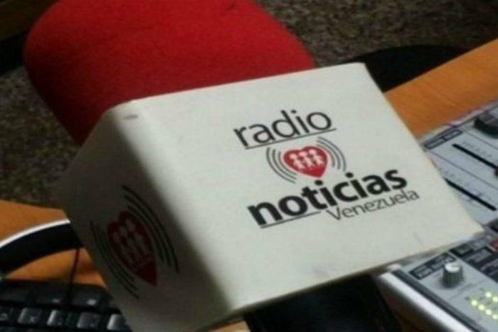 Radio Fe y Alegría saca del aire su programación de opinión por presión del gobierno