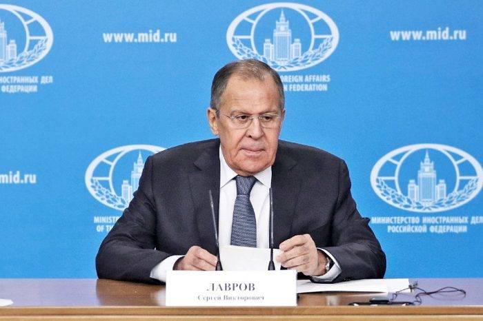 Gobierno ruso dice que EEUU busca usurpar soberanía de Venezuela