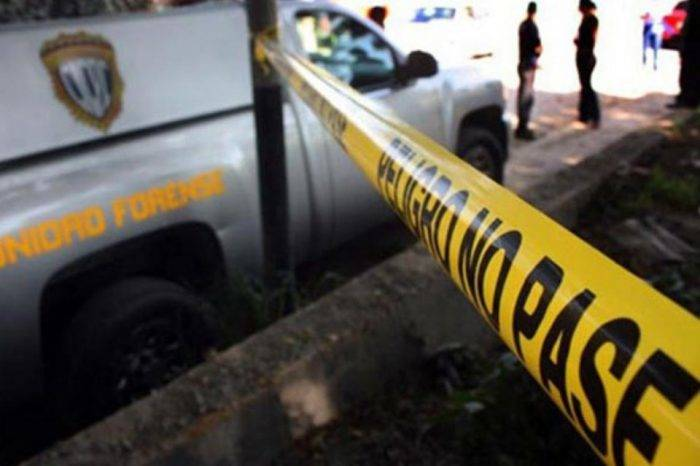Mujer en Cotiza muere tras recibir un disparo en la cabeza durante protestas del #21Ene