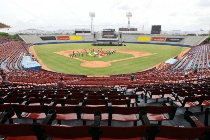 Serie del Caribe 2019 se jugará en Panamá