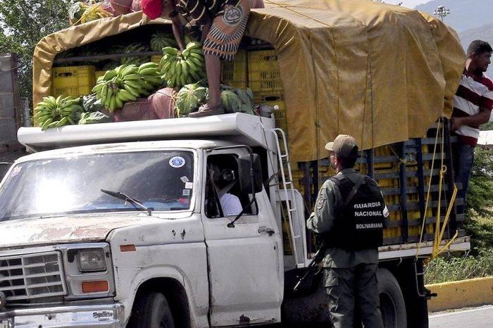 Fedenaga advierte sobre agudización en la distribución de alimentos por falta de gasolina
