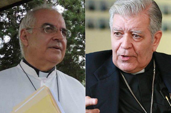 Representantes de la Iglesia abogan por soluciones pacíficas a crisis en Venezuela