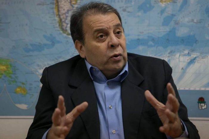 Timoteo Zambrano se defiende y dice no tener vínculos con Raúl Gorrín