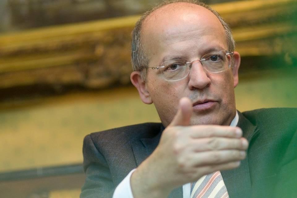 Portugal Augusto Santos Silva