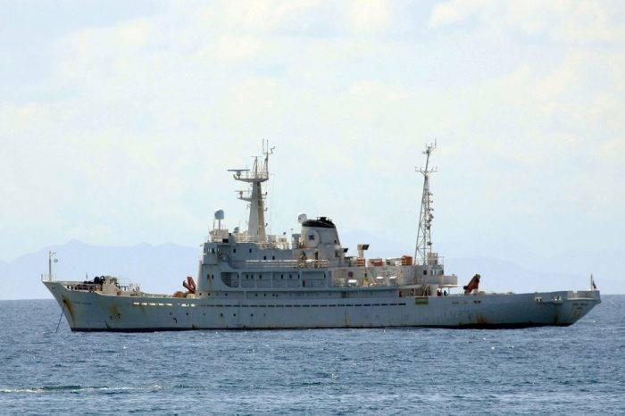 """Guyana advierte que buques de la Exxon podrían volver """"en un futuro"""" a Venezuela"""
