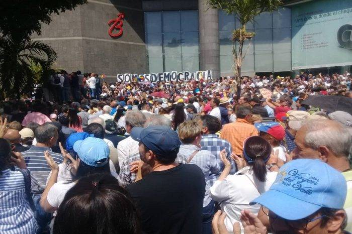 Asamblea Nacional convoca un cabildo abierto en Vargas el #13Ene