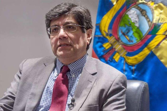 Ecuador reitera que mantendrá relaciones diplomáticas con Venezuela
