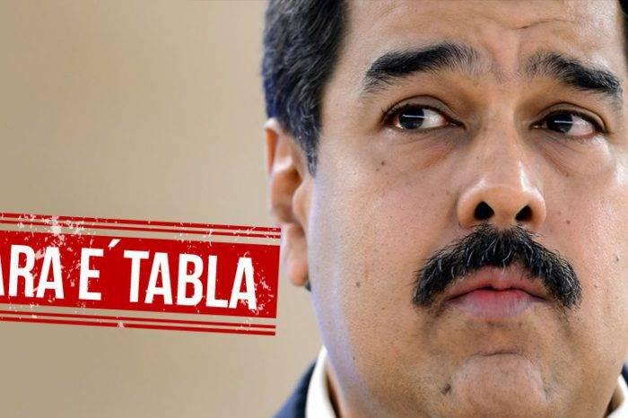 ¿Qué tantas verdades y mentiras dijo Maduro en su discurso ante el TSJ?