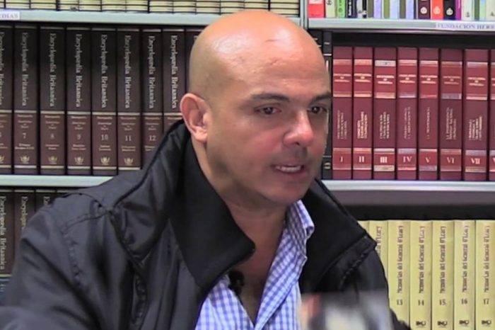 Clíver Alcalá afirma que operación militar contra Maduro fue autorizada por Guaidó