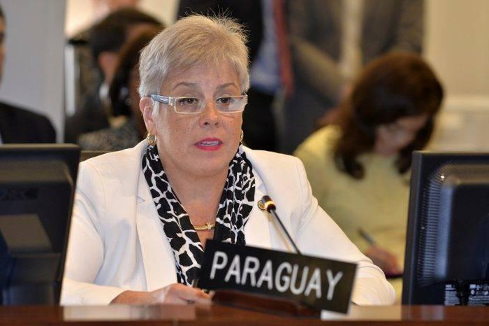 Paraguay exige a Maduro dejar de arremeter contra la disidencia