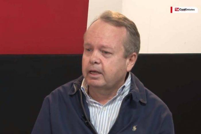 Fernando Egaña