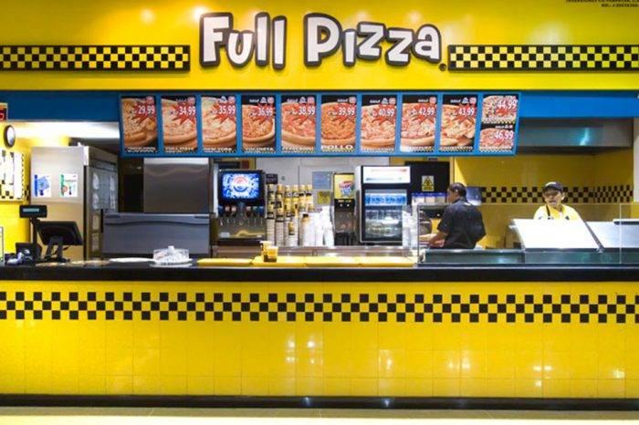 Full Pizza una experiencia entre trabajadores y empresarios, por Eduardo Matute A.